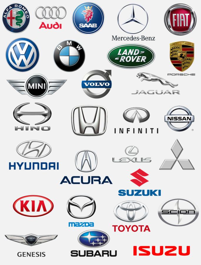 foreignautomobilemakes